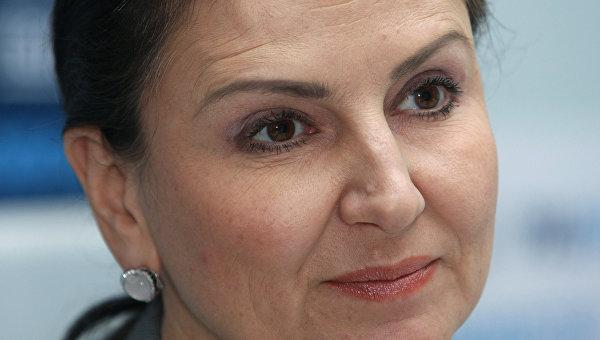 Богословская: Турчинов настаивает на введении чрезвычайного положения
