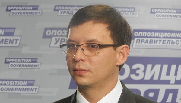 Евгений Мураев: Хлеб подменяют зрелищем - «зачисткой» конкурентов