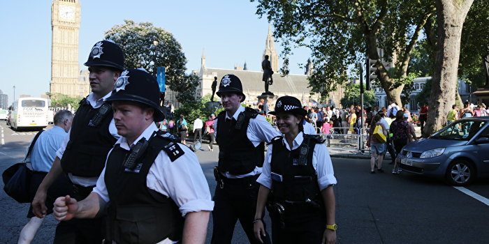 В Лондоне судят украинца, готовившего взрыв посольства РФ