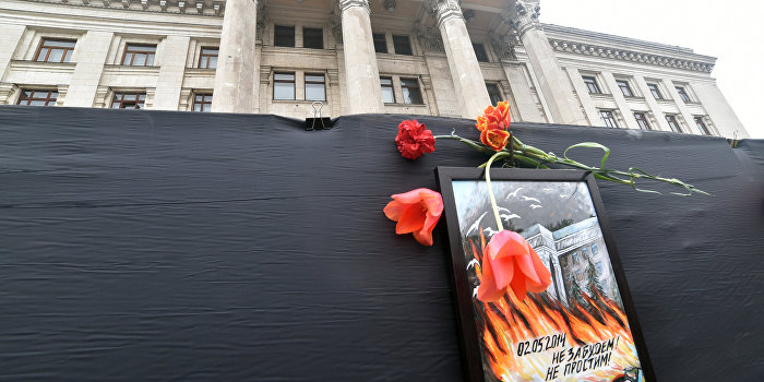 Участник «Антимайдана» рассказал, почему не возникла Харьковская народная республика