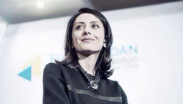 Полицией Украины будет командовать экс-министр образования Грузии