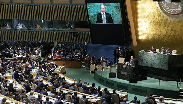 Лавров: Россия не пойдет по пути поиска врагов