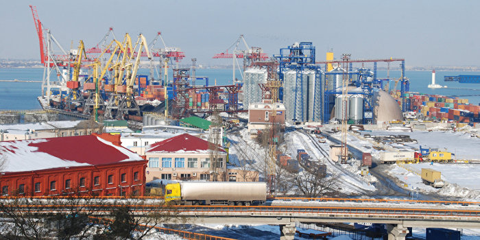 Порошенко ответил на петицию о создании «порто-франко» в Одессе