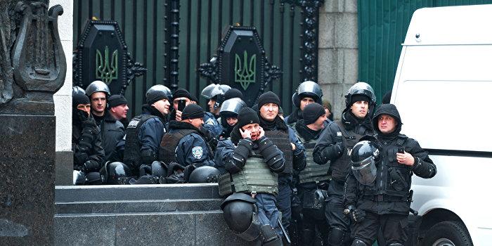 СБУ задержала экс-министра юстиции Лукаш