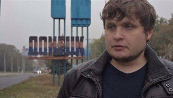 Алексей Столяров («Lexus»): Фронтовой Донецк - более современный город, чем мой Екатеринбург