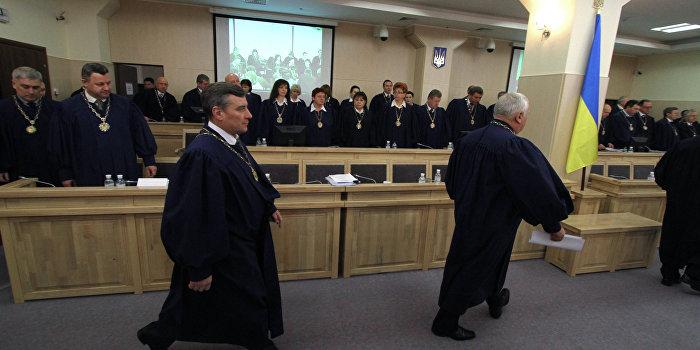 Суд отправил Корбана под домашний арест на два месяца