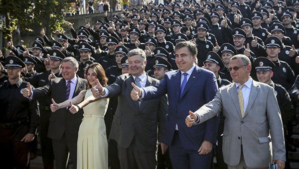 Кадровая политика Киева возвращает Украину в СССР