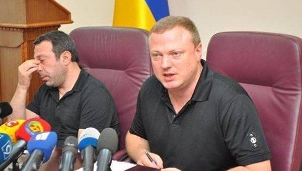 Святослав Олейник: Дело Корбана завершится, как и дело Колесникова - оправданием