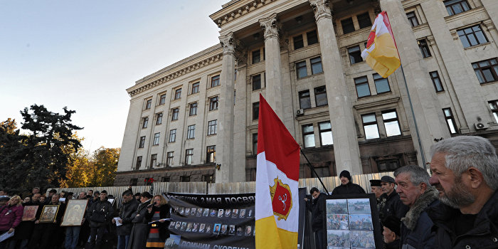 Экс-глава СБУ признает, что Украина может потерять Одессу