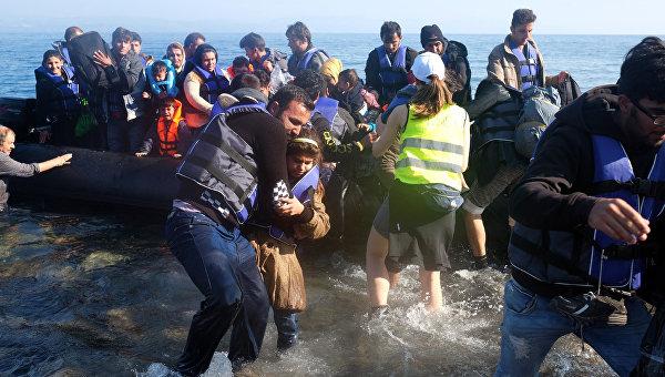 Руслан Веснянко: Почему европейцы боятся украинцев больше, чем беженцев-мусульман