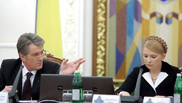 Кость Бондаренко: На Украине может повториться сценарий 2007-2009 годов