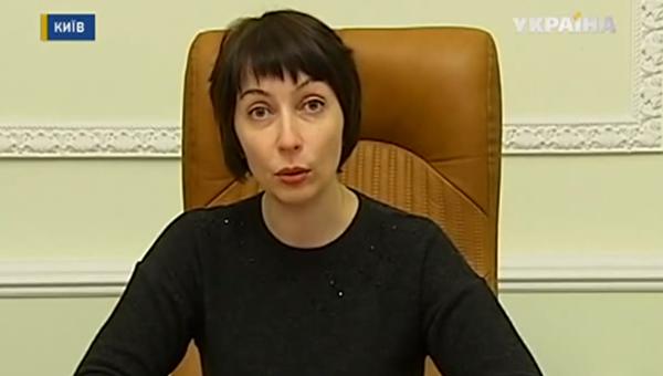 Луценко опасается за жизнь Елены Лукаш
