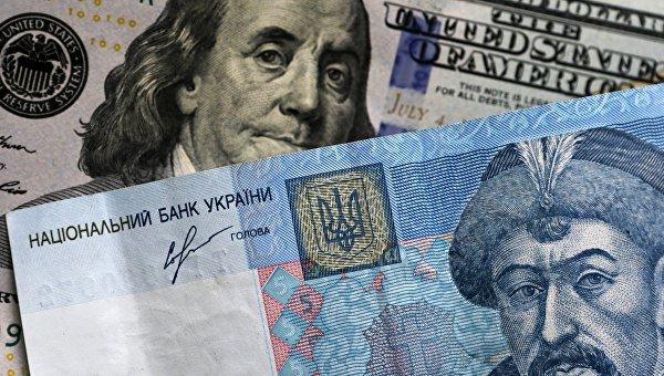 DW: Многомиллиардный покер Киева