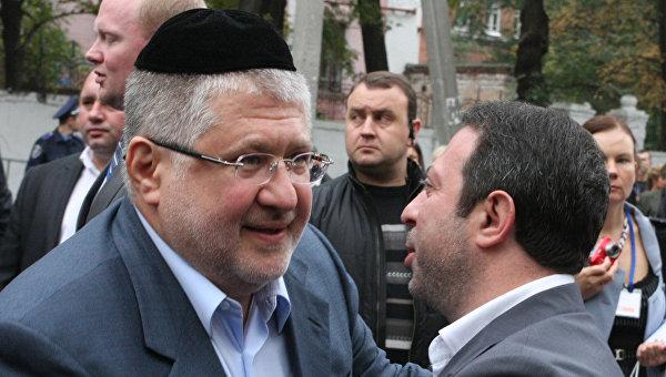 Ищенко: Где Порошенко берет деньги и почему воюет с Коломойским