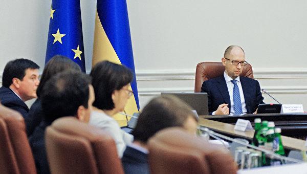 Украина ждет терактов в Египте