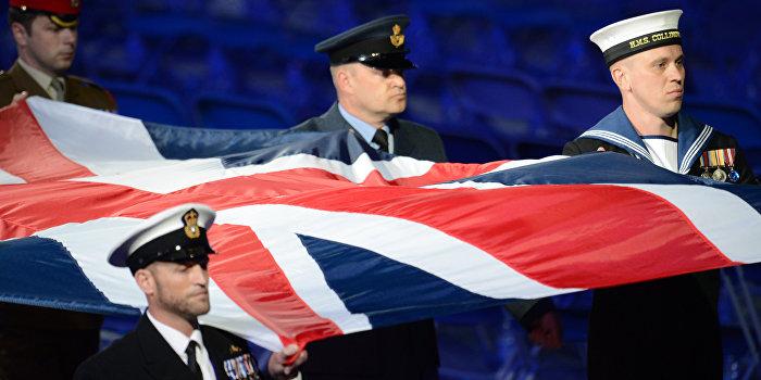 Великобритания признает Россию «угрозой высшего уровня»