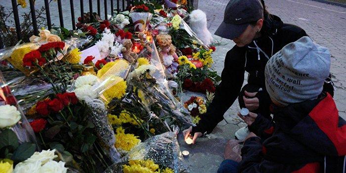 Sunday Times назвала имя виновника взрыва на А321