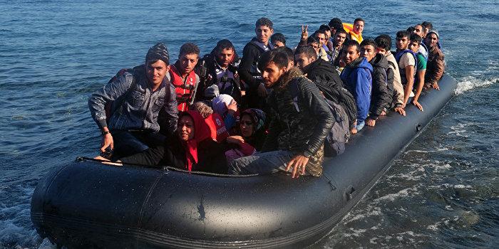 Европа готова заплатить Африке миллиарды за возврат беженцев