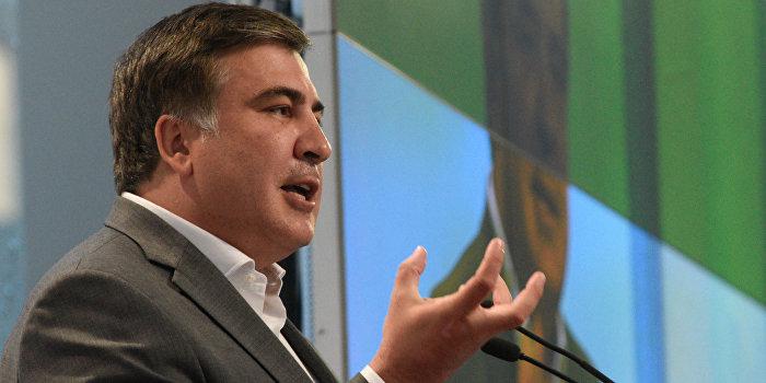 Песня Саакашвили спета, Коломойского ждет еще одна пощечина