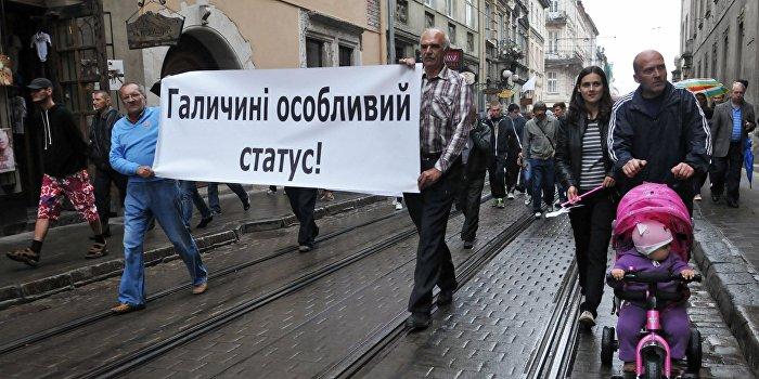 Одесский депутат: Львов мог бы побороться за особый статус