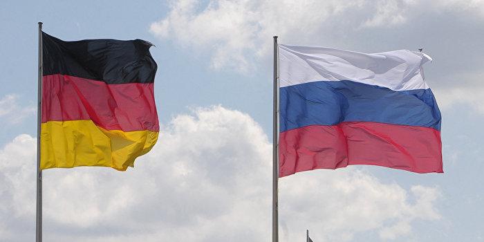 Немецкие СМИ: Антироссийский фронт разваливается