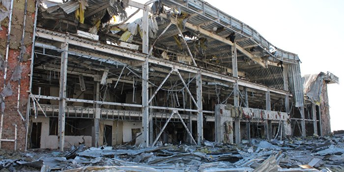 Зачем Киев снова провоцирует силовой сценарий в Донбассе?