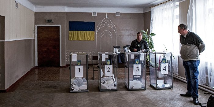 Выборы в Мариуполе и Красноармейске проведут 29 ноября