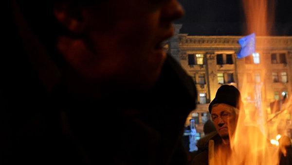 Исчезло правительство Украины в изгнании