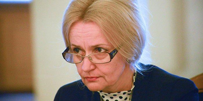 Фарион хочет изолировать «Украинскую Галицкую партию»
