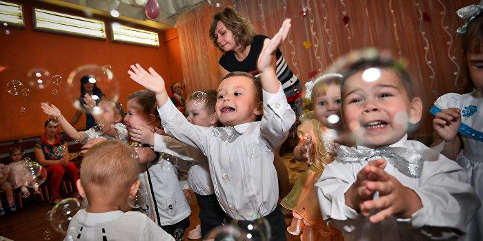 Место встречи благотворителей «Милосердие ZONE» открывается в Москве