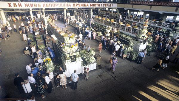 На Украине – новый «голодомор»