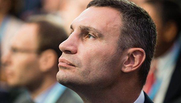 Каким станет Киев при Кличко до 2017 года
