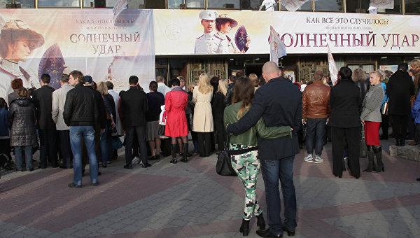 Почему католикам следует вернуть их храм в русском Севастополе