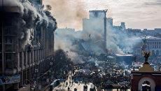 В Киеве ликвидируют «Карателя»