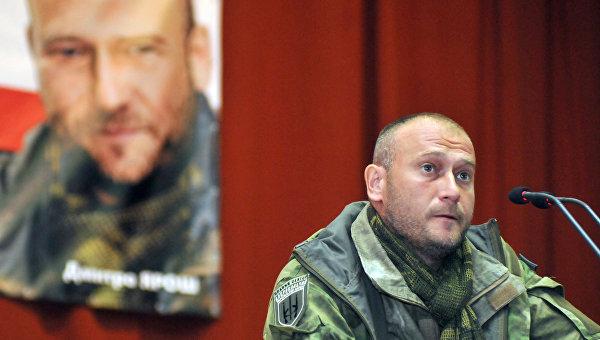 Конец украинской революции: «Правый сектор» сделал дело — экстремистов сливают