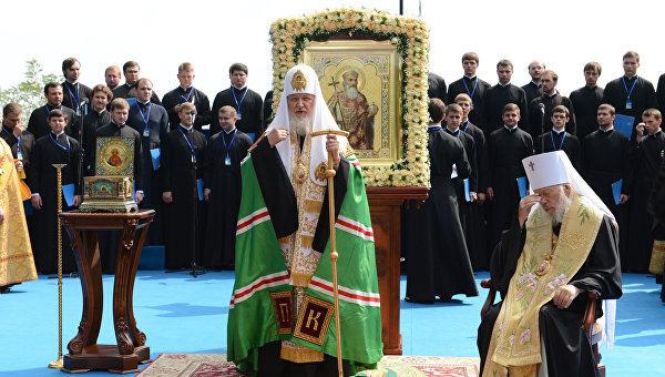 «Центр проблем РФ» Порошенко - диверсионный штаб войны с Православием на Украине