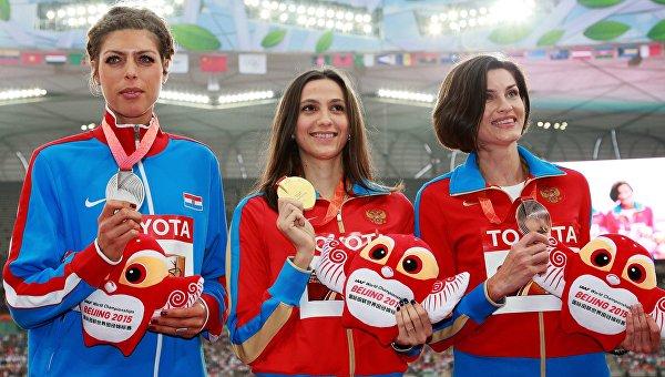 Сергей Бубка: ИААФ не следует наказывать невиновных российских спортсменов