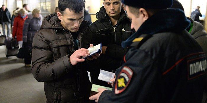 Система безопасности в России приведена в повышенную готовность
