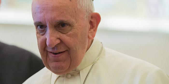 Ватикан: Третья мировая война началась