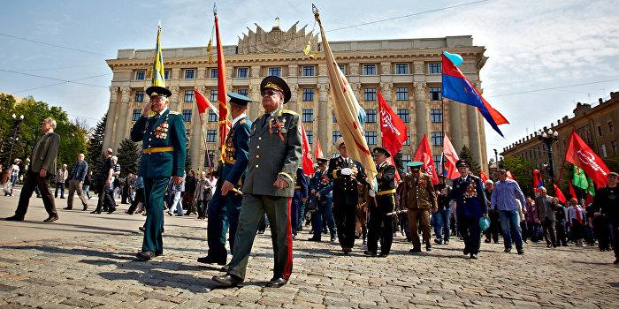 Харьковчане победили закон о декоммунизации