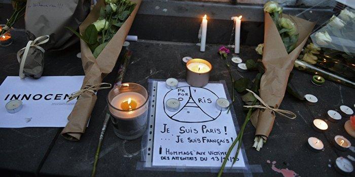 Twitter сообщил о терактах в Париже за два дня до трагедии