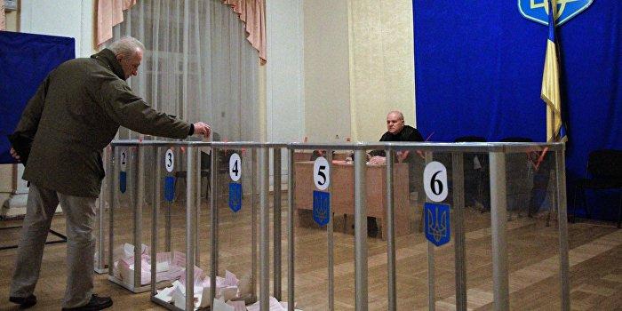 Киевляне выбирали из двух зол — меньшее