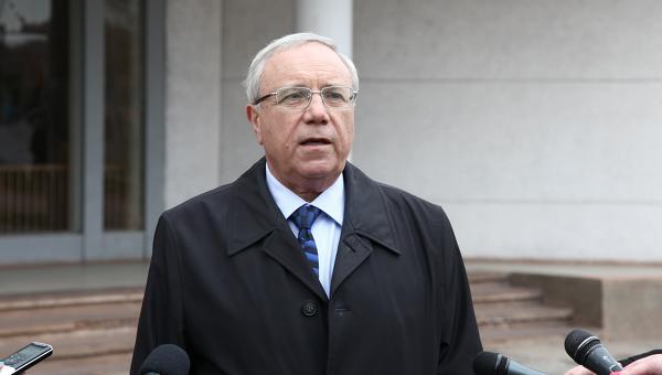 Юрий Вилкул победил на выборах мэра Кривого Рога