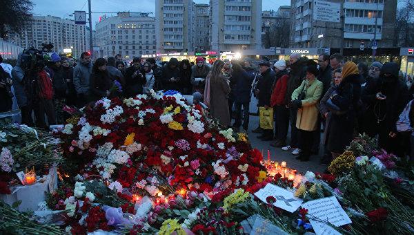 В Европе не хотят слышать о невинных жертвах в России и на Украине