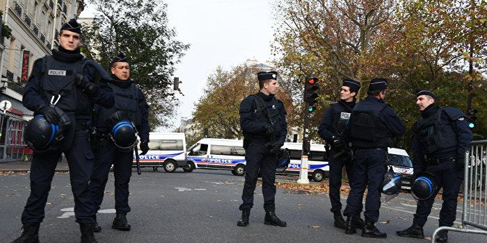 ЦРУ предупредило Европу о новых терактах