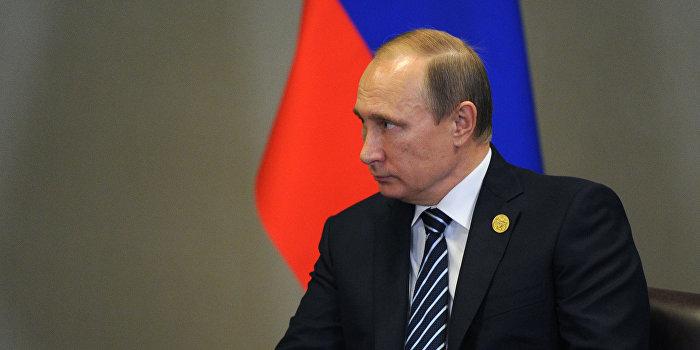 Российский ответ: асимметричный и эффективный