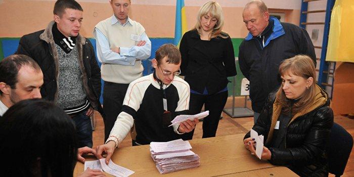Наблюдатели из ЕС шокированы нарушениями на выборах в Днепропетровске