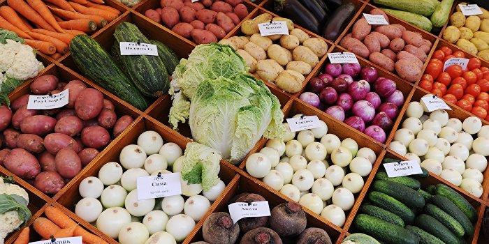 Из-за МВФ украинские фермеры взвинтят цены на еду