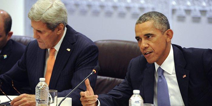 Обама объявил условия военного сотрудничества с Россией