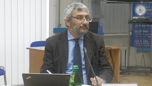Григорий Месежников: Опыт Словакии должен вдохновить Украину